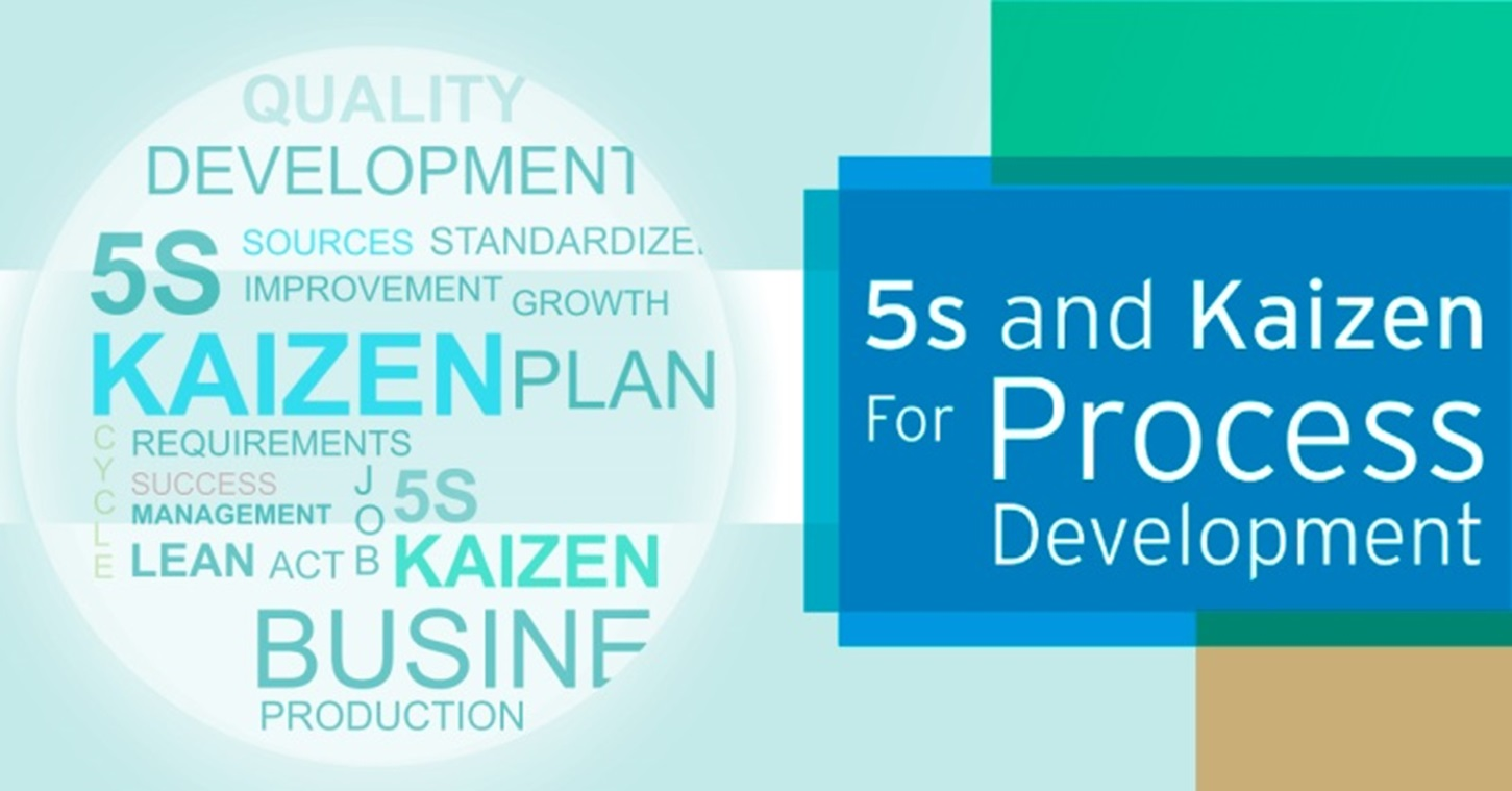 5s and kaizen for process development synergy blog publicscrutiny Gallery