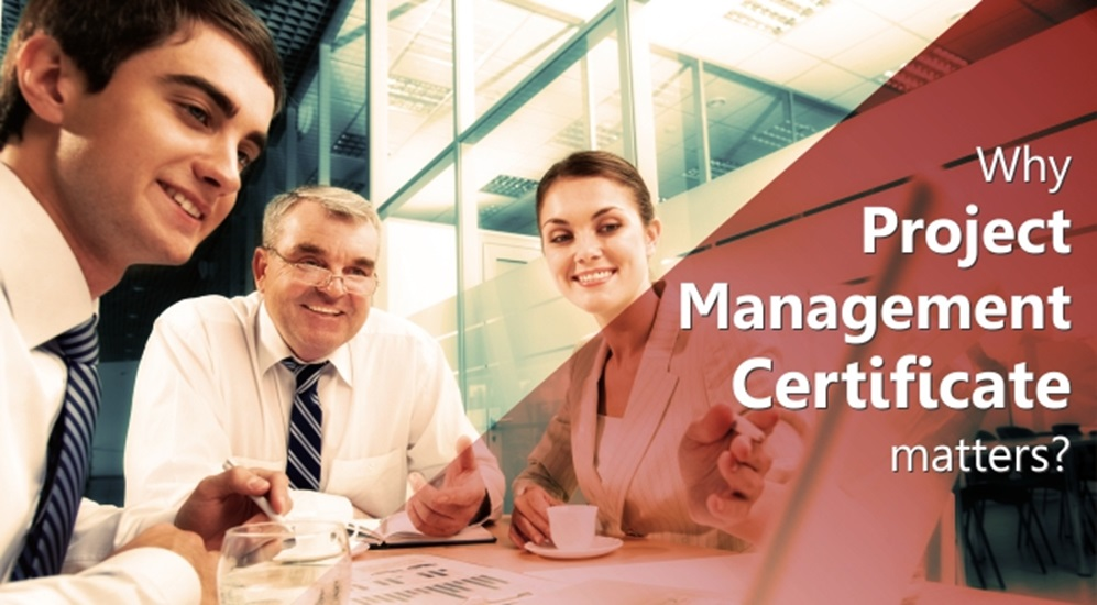 Why Project Management Certification Matters Synergy Blog