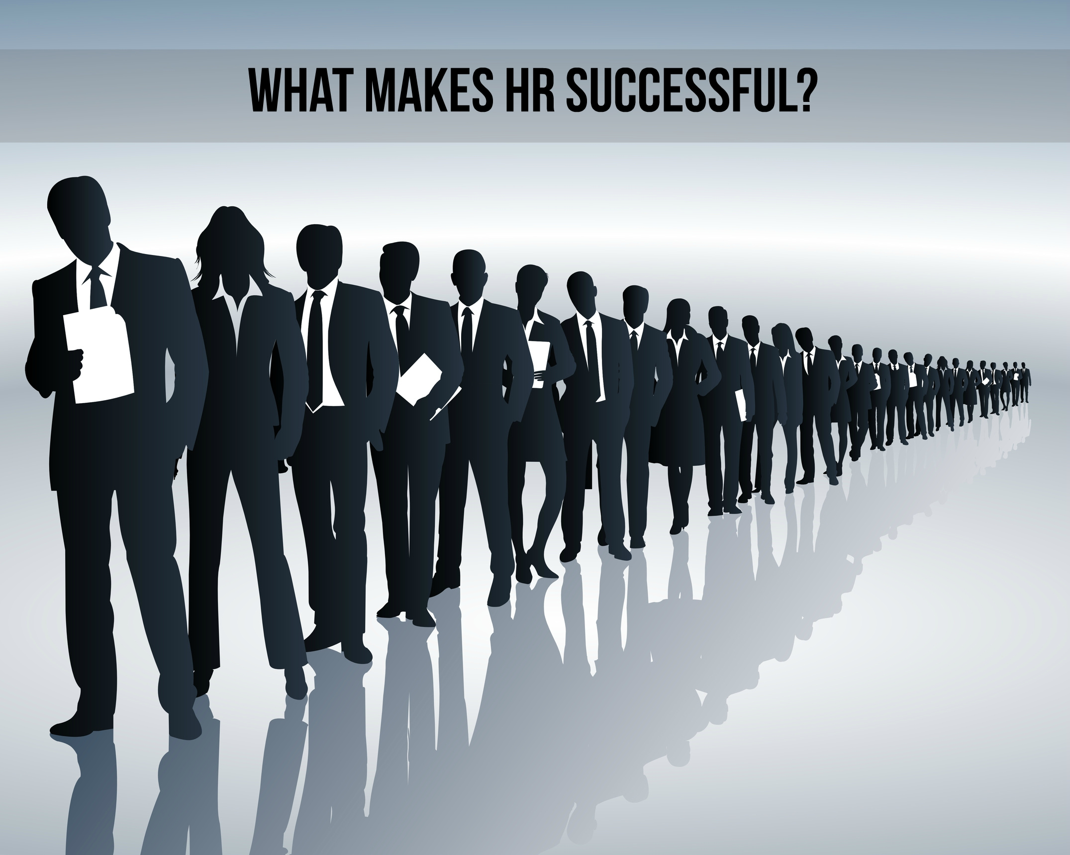 HR success factors