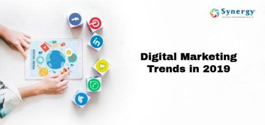 Digital Marketing trends in 2019