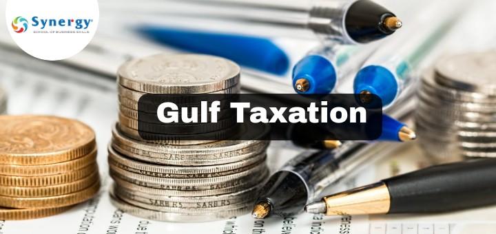 Gulf Taxation - Synergysbs